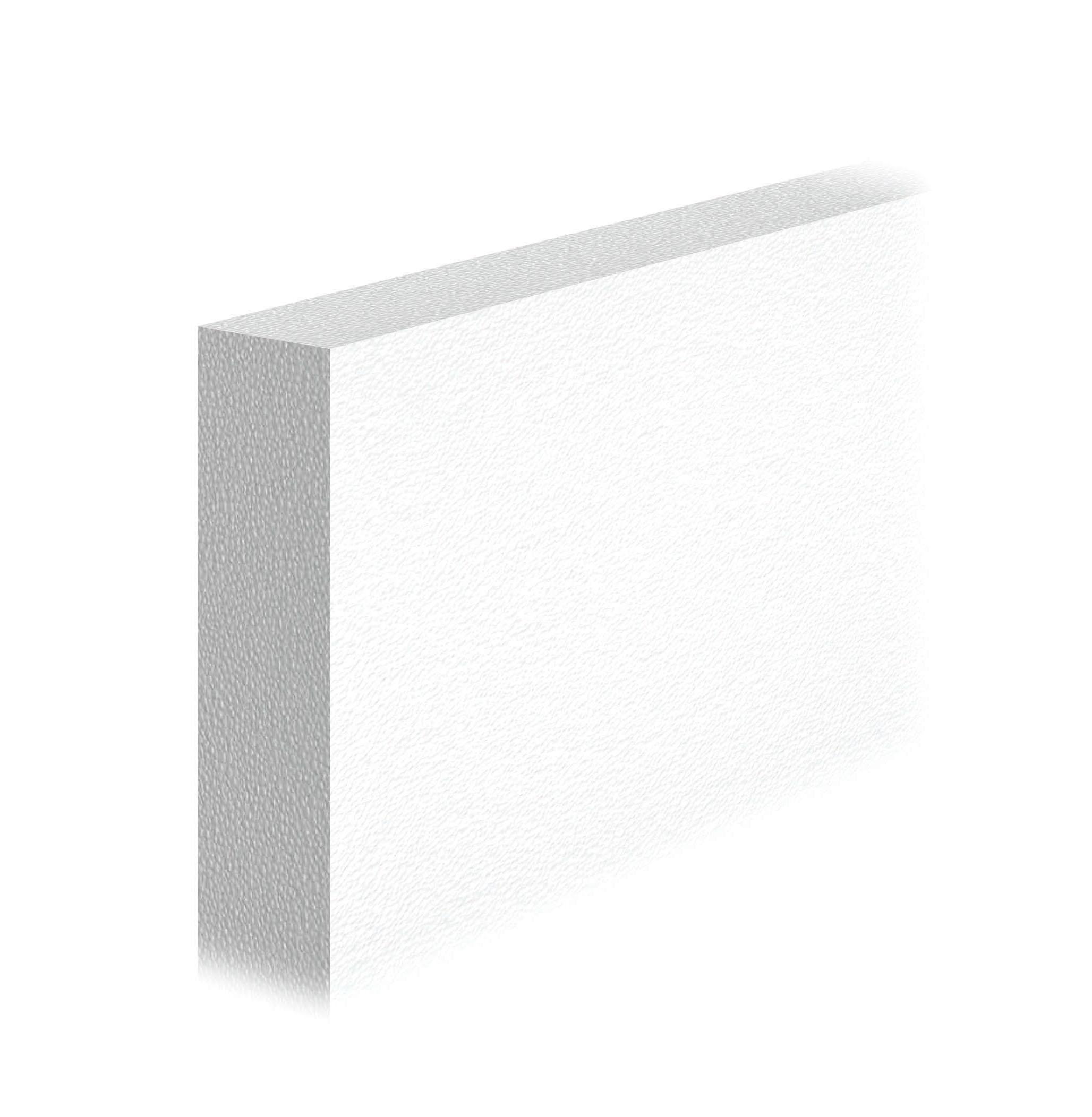 LASTRA ISOLANTE EPS 036: Placa para isolamento térmico em EPS