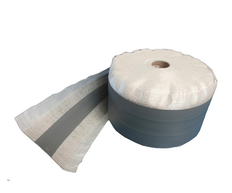 FASSA TPE 170: Banda em TPE para a selagem e impermeabilização elástica de juntas