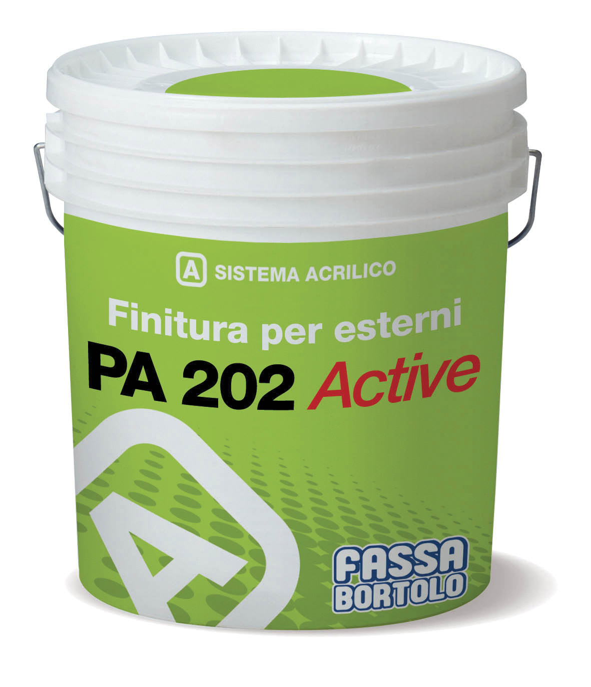 PA 202 ACTIVE: Regularizador de proteção