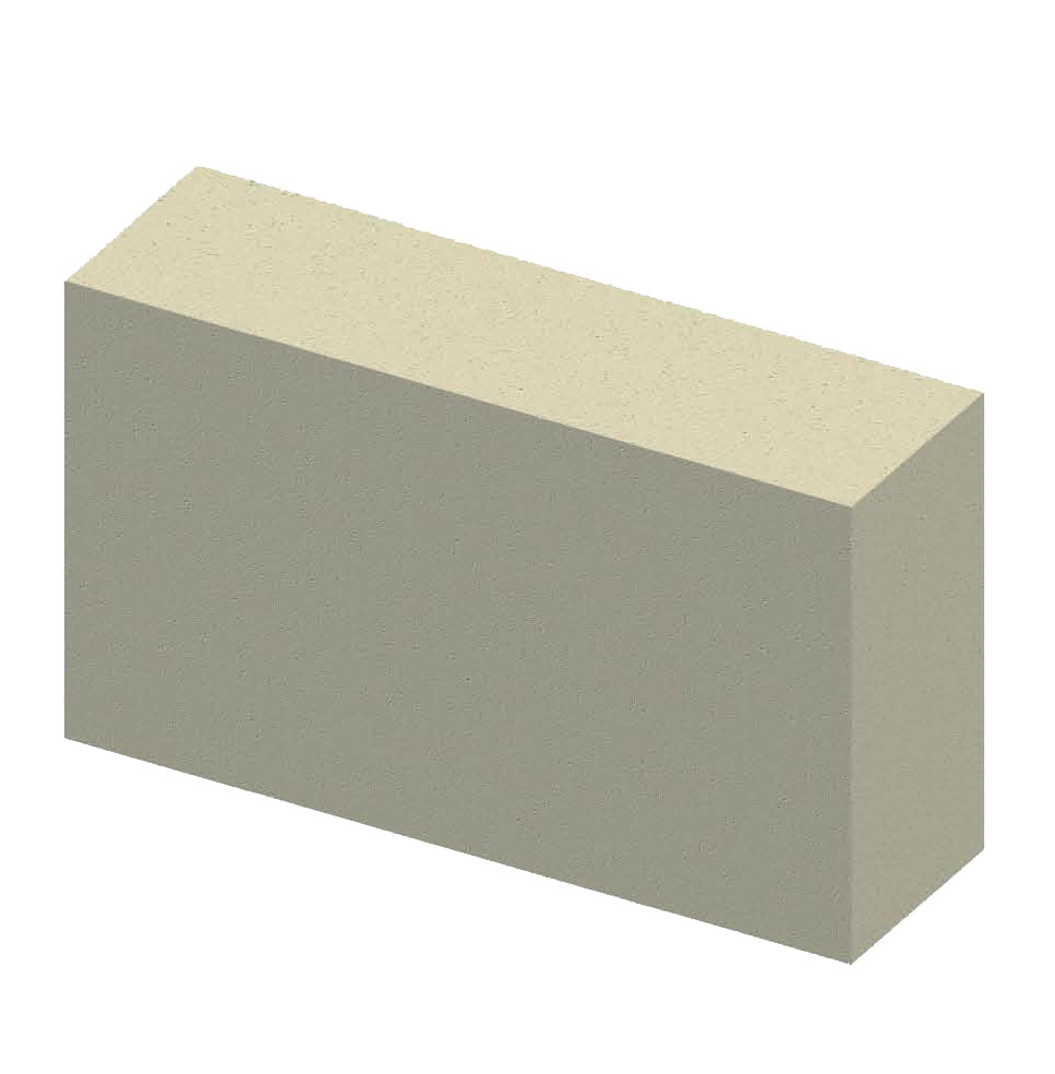 FASSA QUADROLINE PU: Suporte em espuma de poliuretano rígida para a montagem de toldos, proteções solares, etc.Exclusivamente como calços de apoio.Disponível até 300 mm de espessura