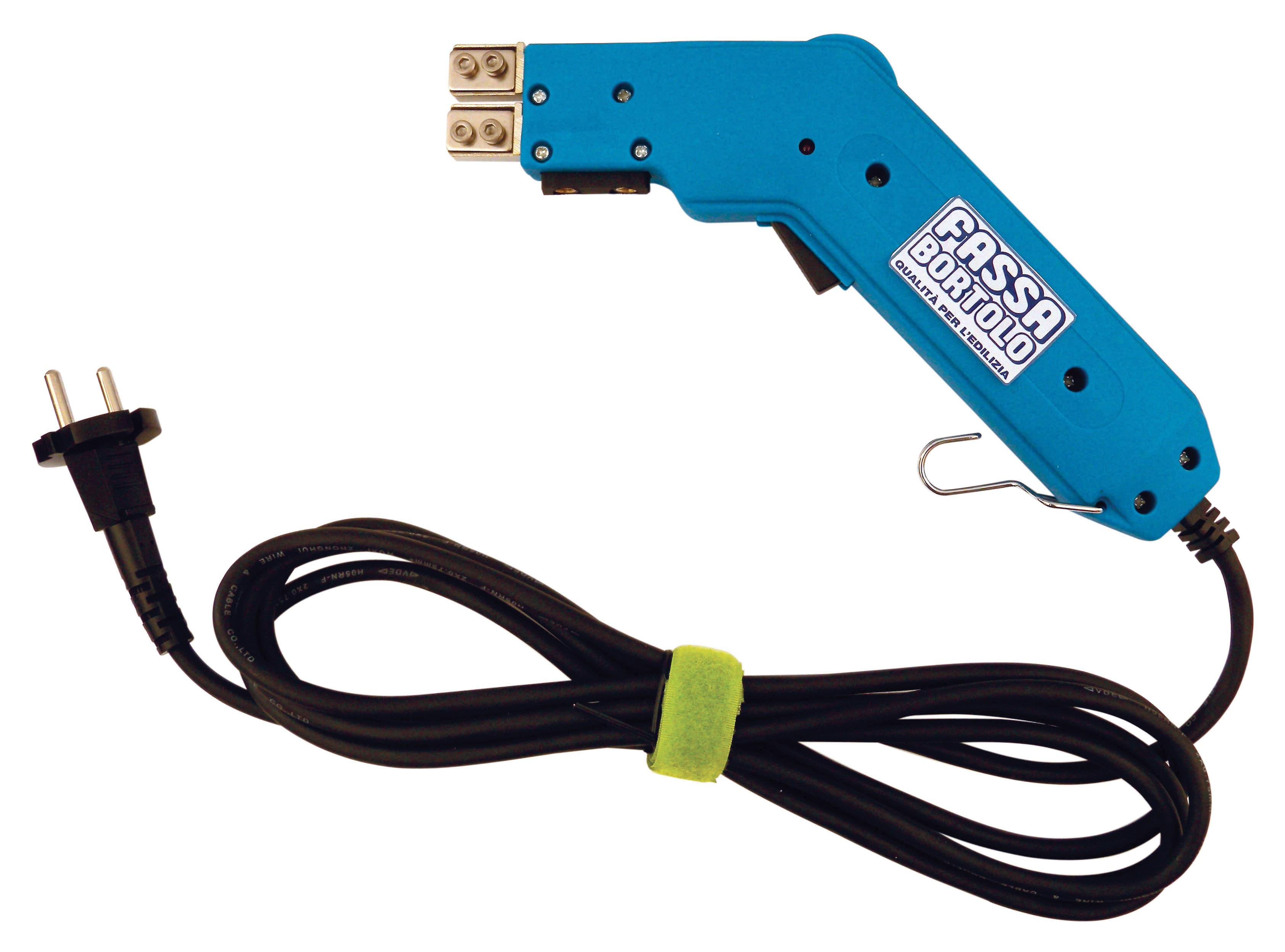 MÁQUINA MINICUT E ACESSÓRIOS: Máquina de corte para pequenos cortes em placas de EPS