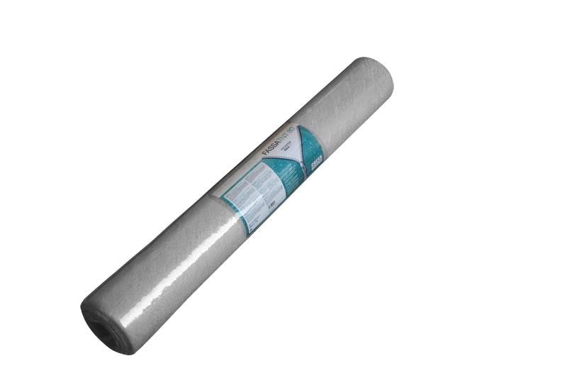 FASSATNT 80: Tecido não tecido em polipropileno macroperfurado para armação de membranas de impermeabilização