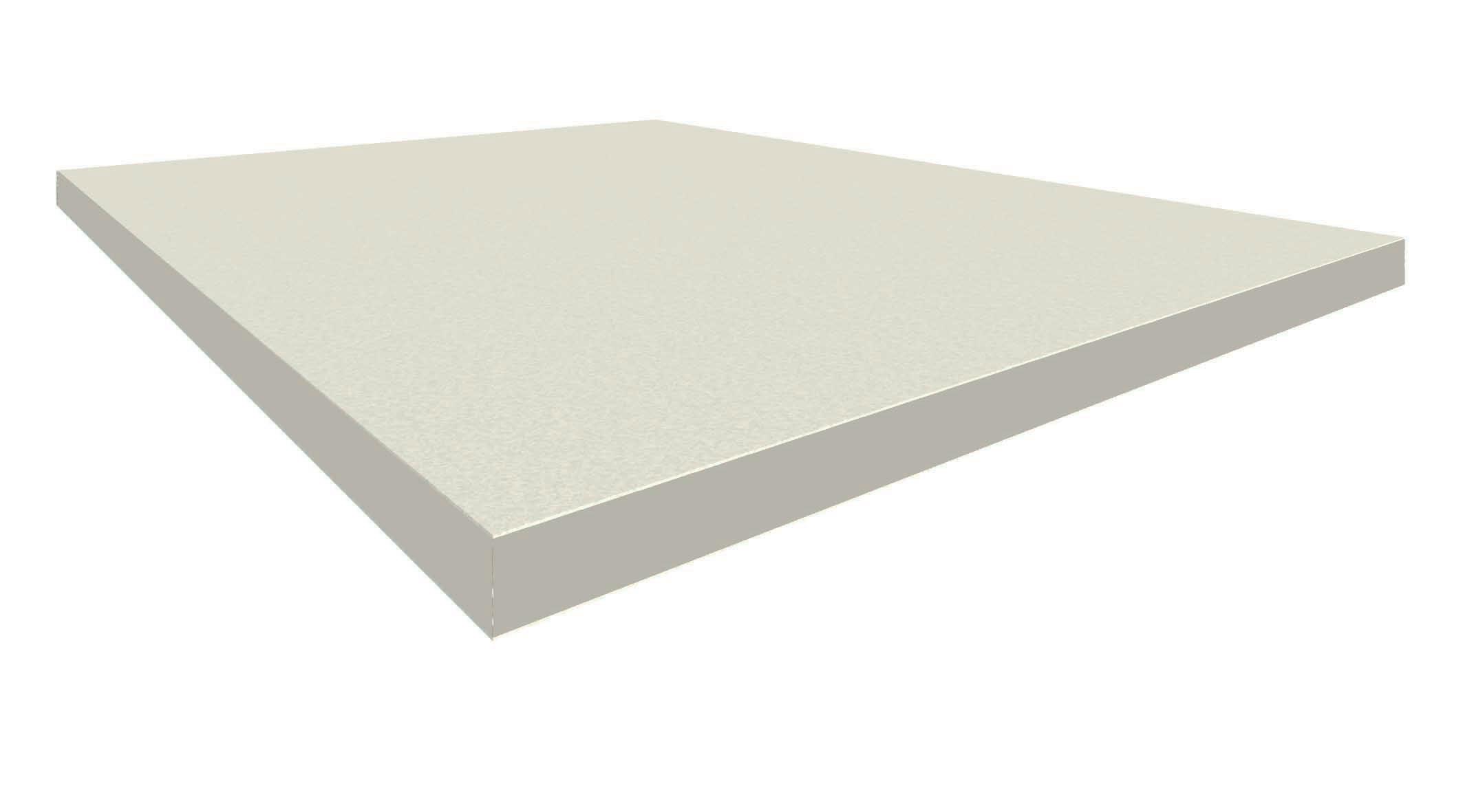 GYPSOTECH® EXTERNA LIGHT: Placa em cimento